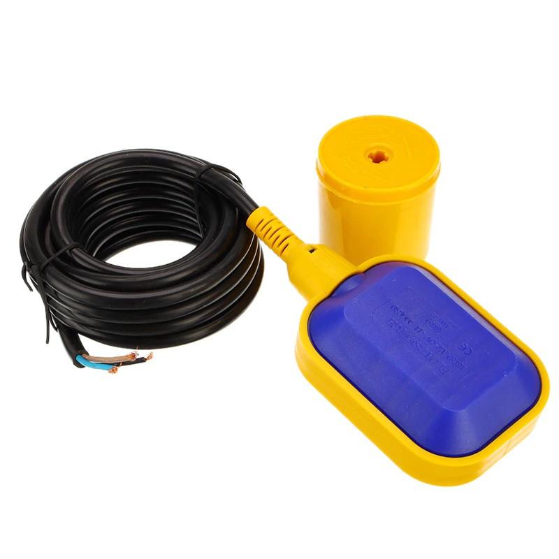 Поплавковый выключатель FLO-01 (5 метров)