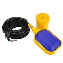 Поплавковый выключатель FLO-01 (10 метров)