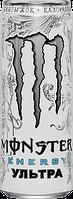 Напиток энергетический Monster Energy Ultra 0,3 л