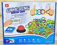 XS977-44 Настольная игра Собери фигуры по шаблону 29*35см