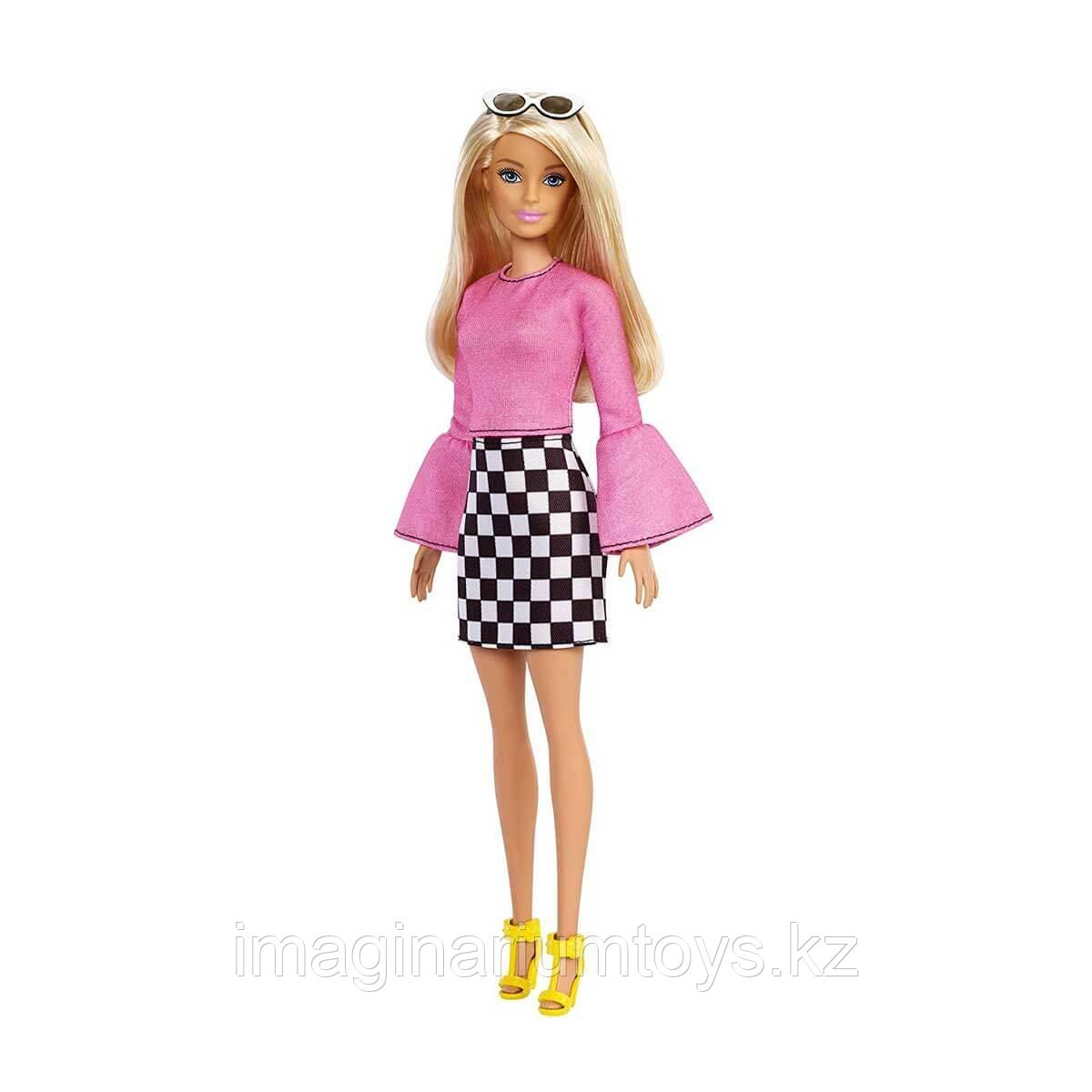 Кукла Барби модница #104 - фото 1