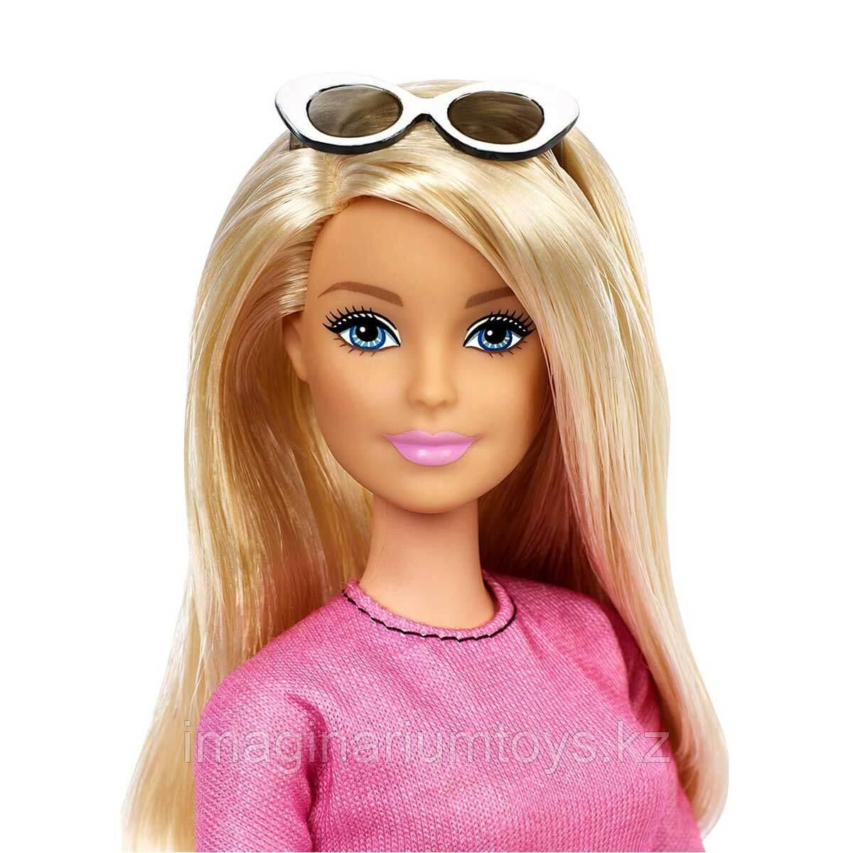 Кукла Барби модница #104 - фото 2