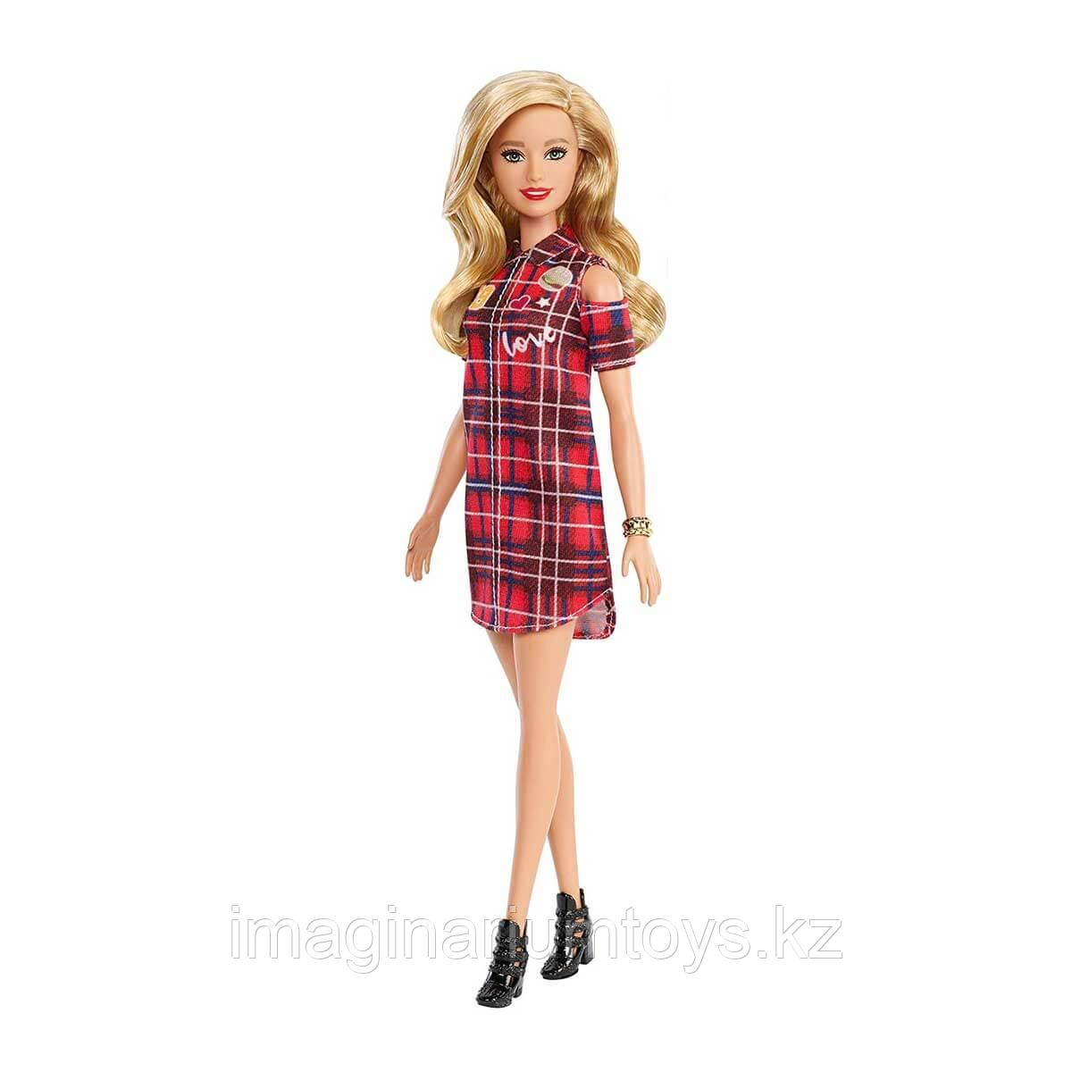 Кукла Барби модница блондинка #113