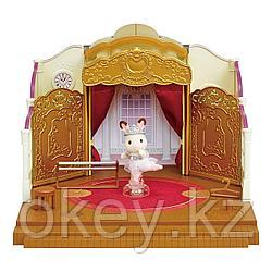 Сильваниан Sylvanian Families Театр балета 5256