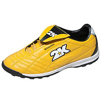 Бутсы шиповки 2K Sport Storm, yellow, размер 45,5