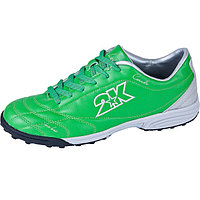 Бутсы шиповки 2K Sport Corado, green/silver, размер 44
