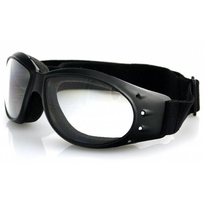 Мото очки Cruiser, прозрачные