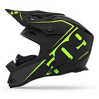 Шлем 509 Altitude, размер S, зелёный, чёрный