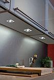 Встраиваемый светодиодный потолочный светильник, встраиваемые светодиодные светильники, фото 8