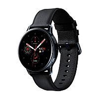 Смарт-часы Samsung Galaxy Watch Active2 Stainless SM-R830 40mm Black
