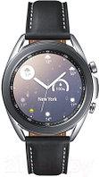 Смарт-часы Samsung Galaxy Watch3 45mm SM-R840 черный-серый