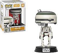 Funko Pop Star Wars L3-37
