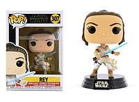 Funko Pop Star Wars Rey