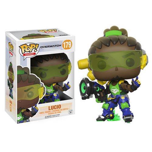 Funko Pop Overwatch Lusio