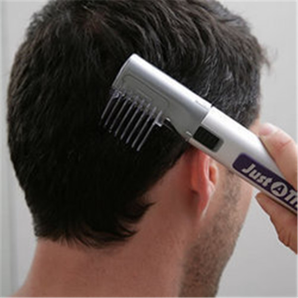 Just a Trim Машинка для самостоятельной стрижки волос
