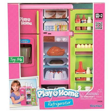 Keenway Холодильник 21676