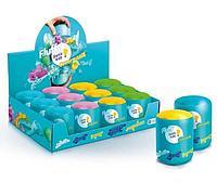 Воздушный пластилин для детской лепки«Fluffy» от GENIO KIDS