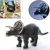 Dinosaur Planet: Трицератопс на батарейках, фото 1