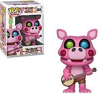 Funko Pop Pig Patch
