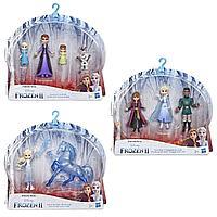 """Disney Frozen: """"Холодное Сердце-2"""" набор делюкс в асс."""