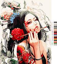 Картина по номерам красками 40*50см, фото 3