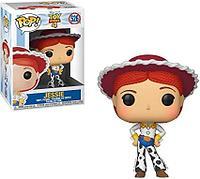 Funko Pop Jessie Toy Story