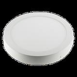 Точечный накладной светодиодный светильник 24 Вт, накладные светодиодные светильники, фото 5