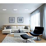 Точечный накладной светодиодный светильник 24 Вт, накладные светодиодные светильники, фото 9