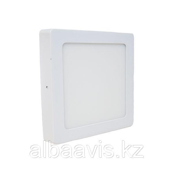 Точечный накладной светодиодный светильник 18 Вт, накладные светодиодные светильники
