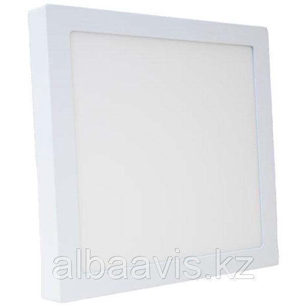 Точечный накладной светодиодный светильник 24 Вт, накладные светодиодные светильники