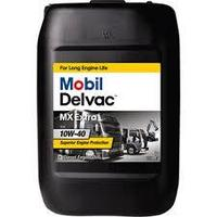 Масло моторное Mobil Delvac MX Extra 10W-40 20л