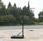 Баскетбольная стойка M021, фото 4