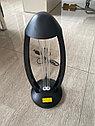 Бактерицидная ультрафиолетовая лампа 38W (черная), фото 4
