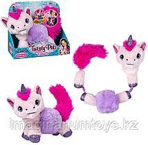 Мягкая игрушка трансформер Единорог Twisty Petz