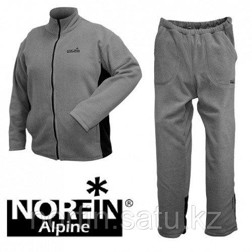 Костюм флисовый  Norfin ALPINE 04 р.М,L,XL