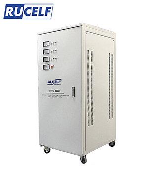 Стабилизатор 90 кВА SDV-3-90000 трехфазный
