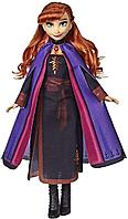 "Кукла Анна ""Холодное сердце"" Frozen 2 Hasbro, фото 1"