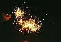 Бенгальские огни КА7035