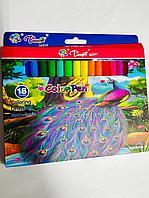 Фломастеры ColorPen 18 цв