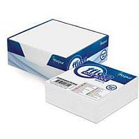 Бумага д/заметок 9х9см в картонной подставке, 300л, белый