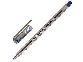 """Ручка шар. """"PENSAN MY-TECH"""" синяя 0.7 мм"""