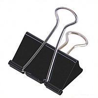 Зажим для бумаги Binder clips 41 mm