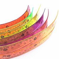 Линейка Flexible ruler 30 см.