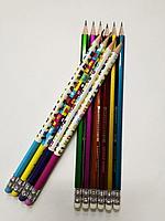 Простой карандаш НВ PENCILS Yalong
