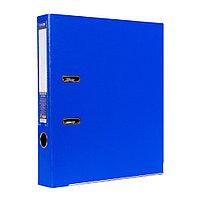 Регистратор 7 см синий