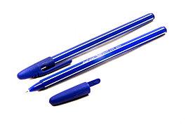 Ручка Ball Point Pen 555-A (синии, черные и красные чернила)
