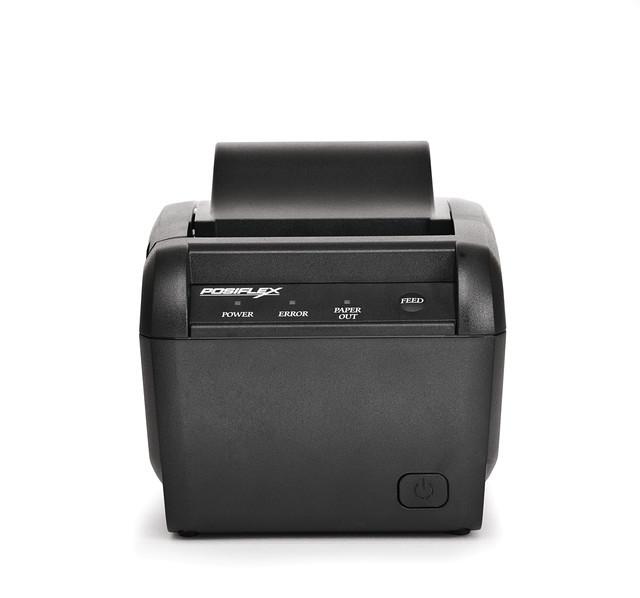 Принтер печати чеков Posiflex AURA-8800U-L, LAN, Ethernet