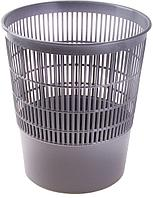 Корзина для мусора пластик 18 л стамм