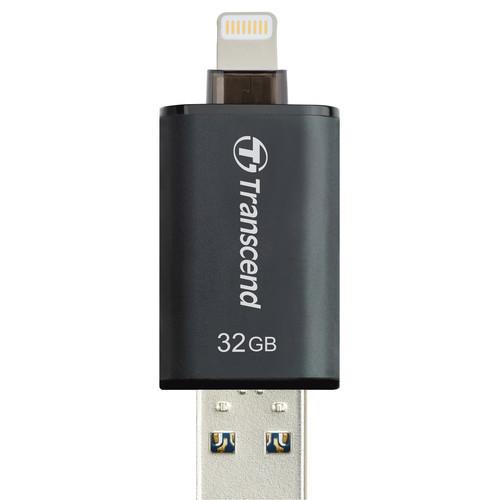 USB Флеш для Apple Transcend JetDrive Go 300 TS32GJDG300K 32GB