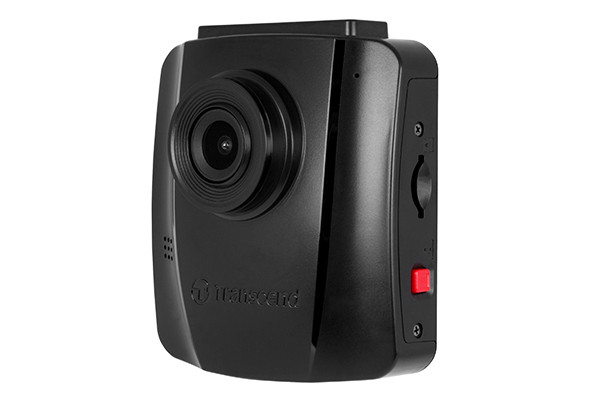 """Видеорегистратор Transcend DrivePro 110, 2.4"""" LCD, with Suction Mount (without WiFi) 16G"""